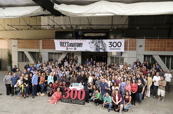 Grey\'s Anatomy Season 14: When is the 300th episode?