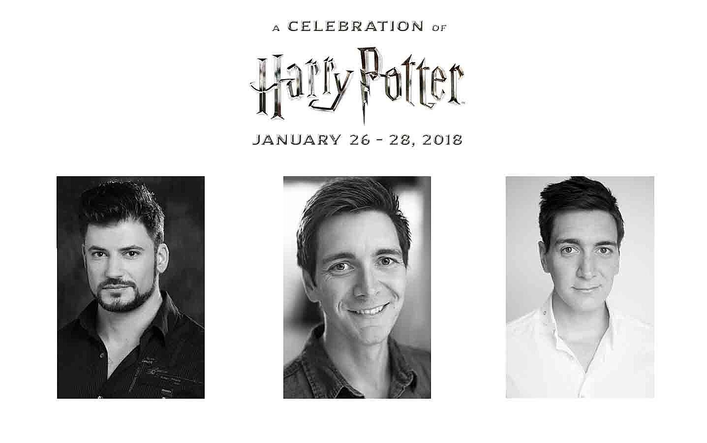 A Celebration of Harry Potter: Universal Orlando announces first guests