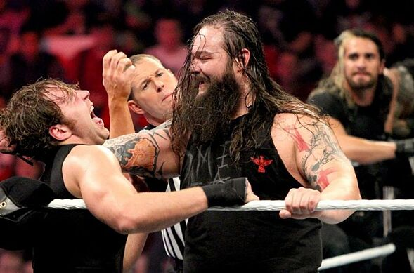 Ranking The Shield's top 5 best matches in WWE - Page 6