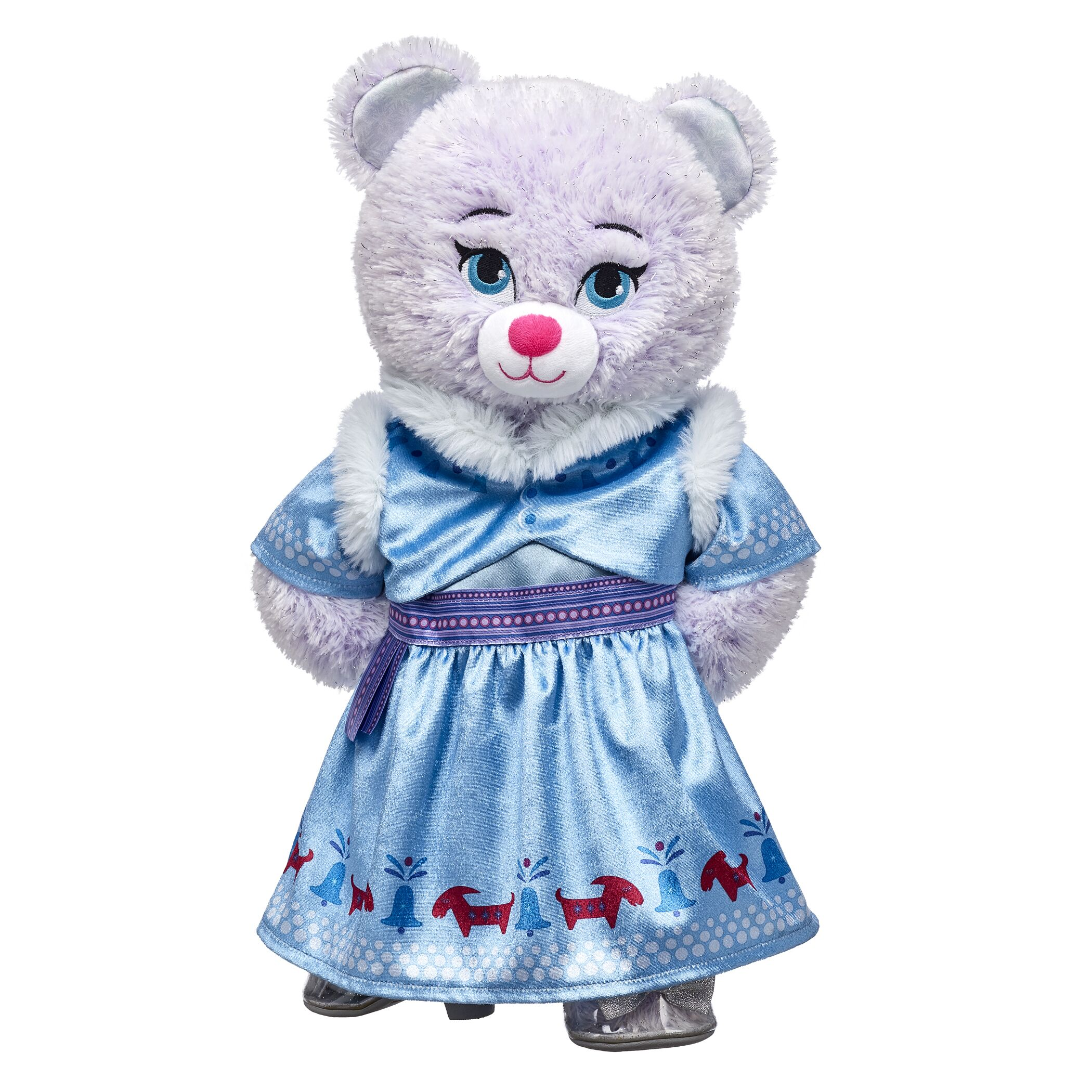 Disney Dress Build A Bear