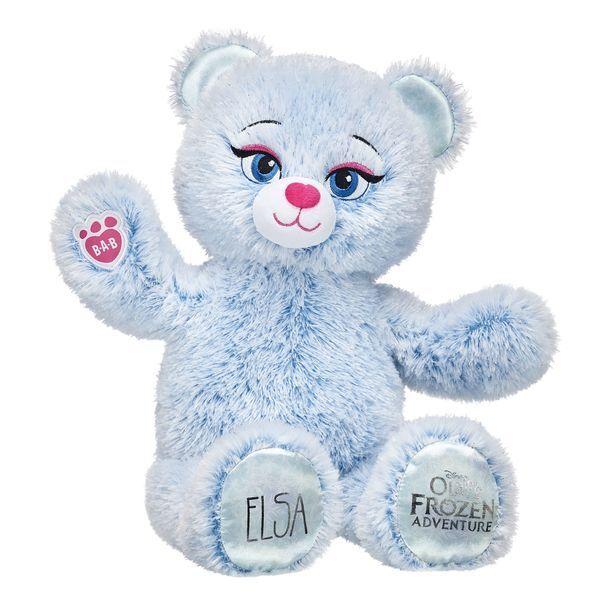 Disney Inspired Bear Build A Bear