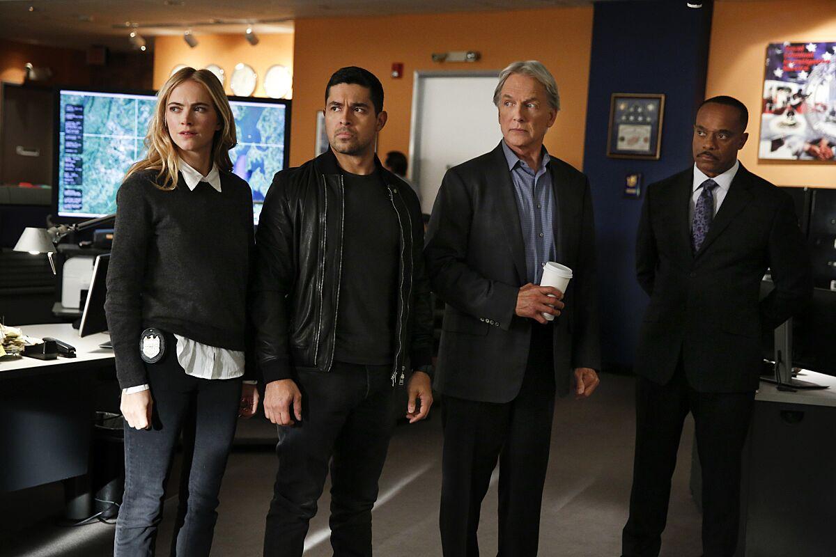 ncis season 15 episode 7 part 2