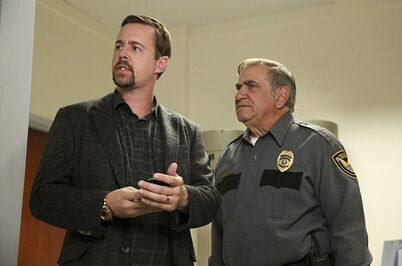 NCIS recap: Delilah gives birth during a hostage situation