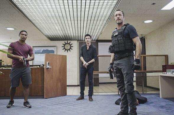 Hawaii Five-0 Season 8: When will it drop on Netflix?