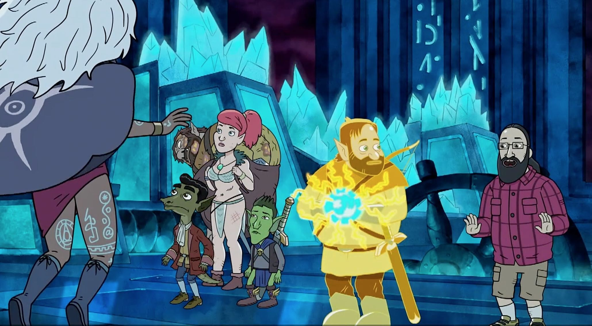 harmonquest season 1 episode 10 full