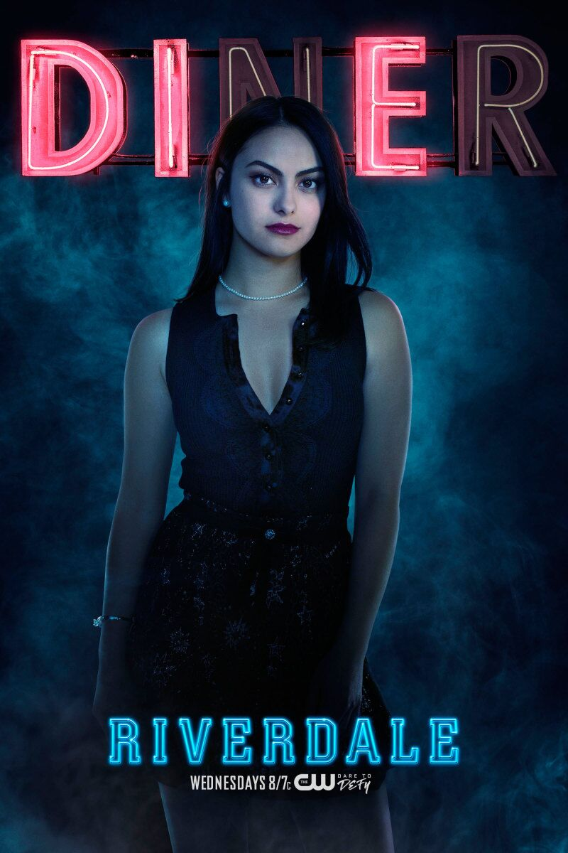 riverdale season 2 riverdale s newest character posters
