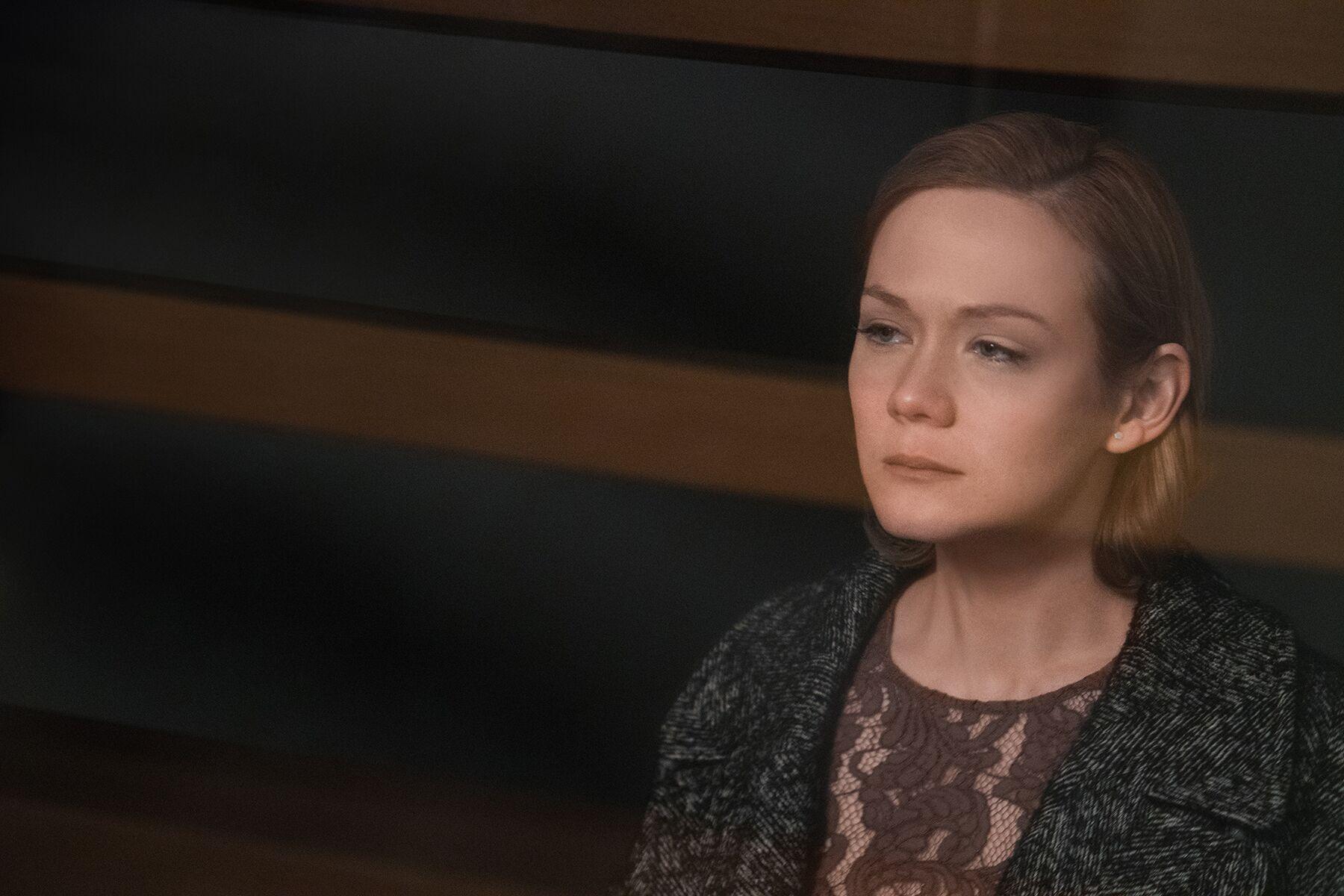 Girlfriend experience season 2