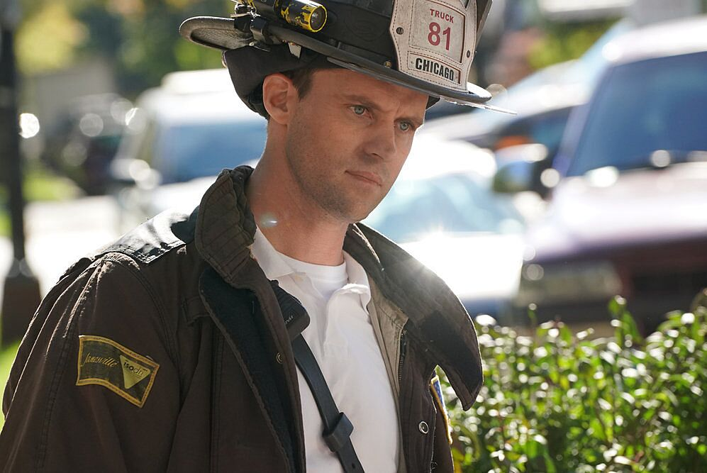 Universal Channel Chicago Fire