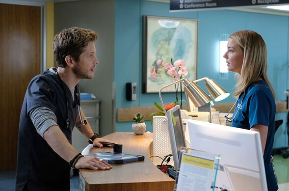 The Resident Review Spoilers: Is this show Fox's new House M D ?