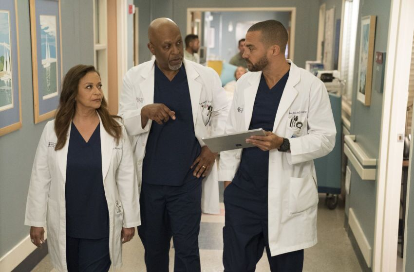 Is Abcs Tgit Greys Anatomy New This Week March 22 2018