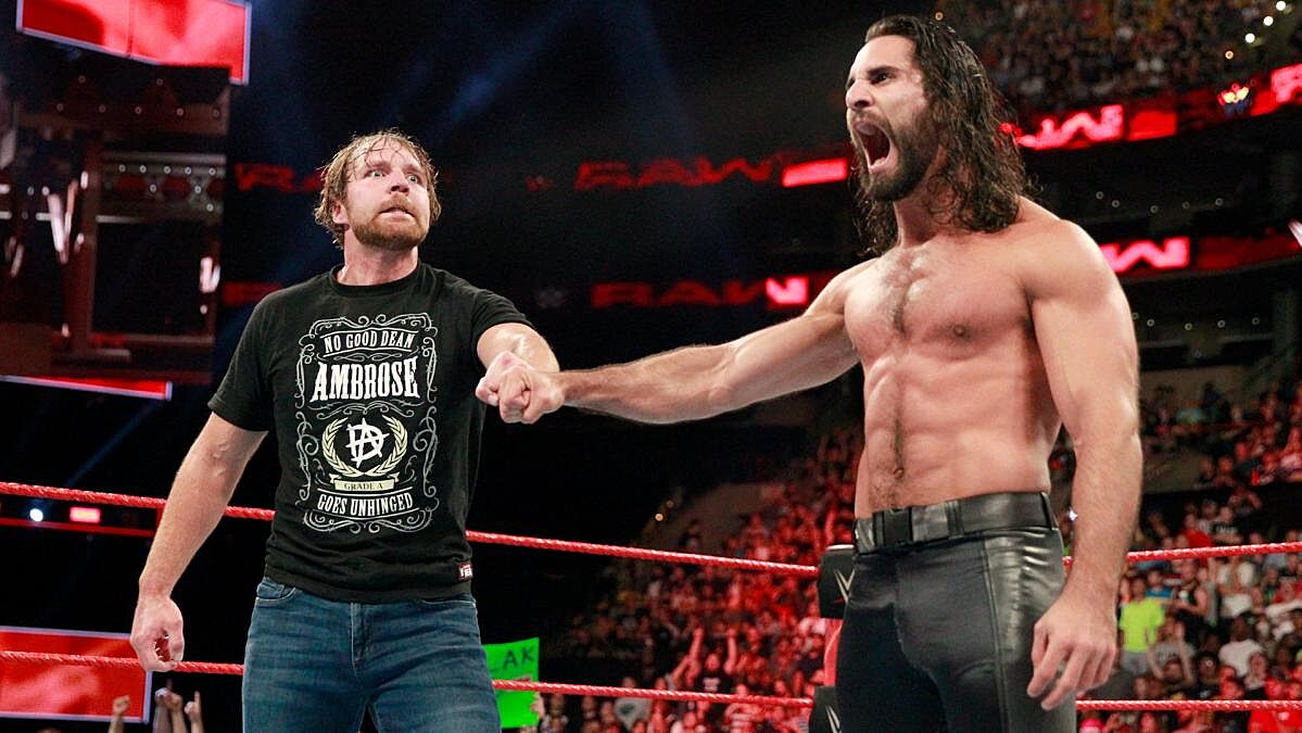 Ranking The 10 Best Wwe Raw Episodes Of 2017