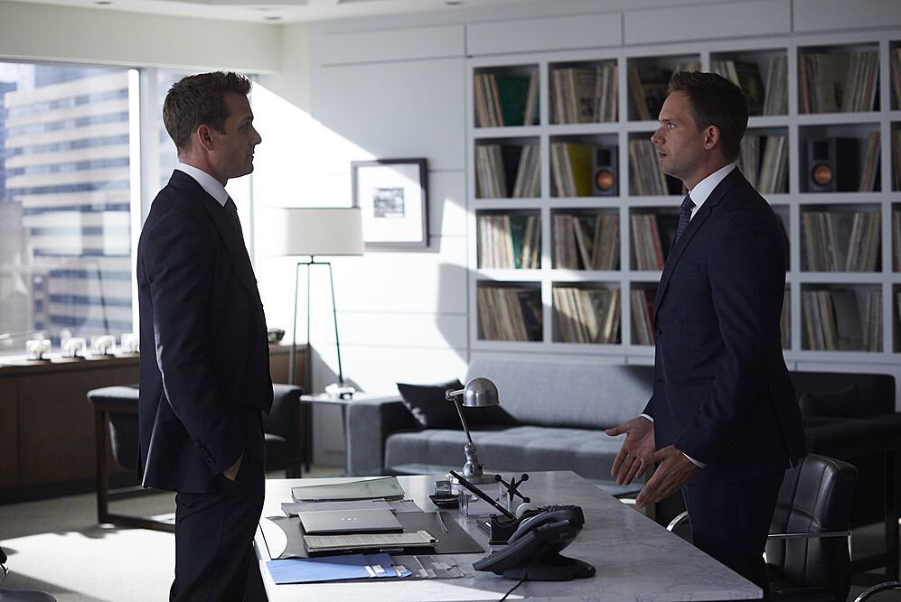 Suits Season 7, Episode 11 preview and live stream: Hard Truths