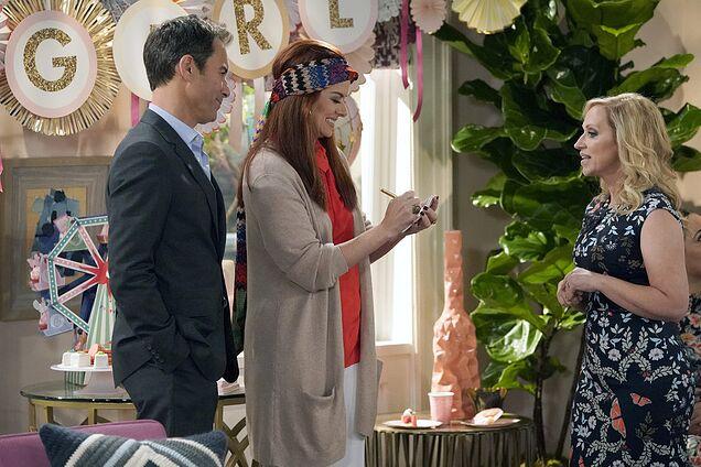 Will & Grace Season 9, Episode 13 recap: Jennifer Lopez