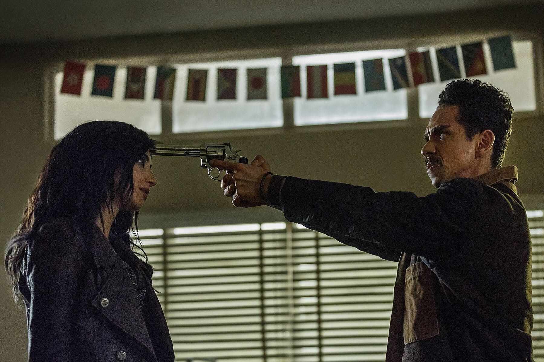 ash vs evil dead season 3 twist and shout