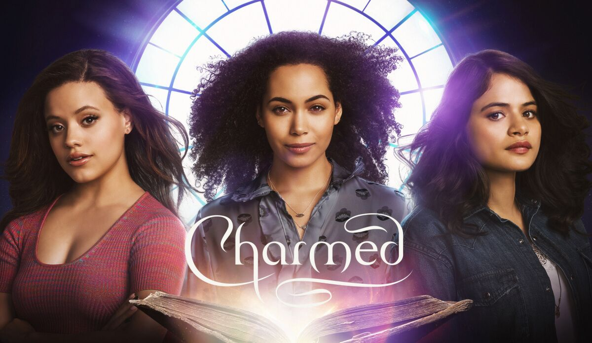 9 Things to Know About the Charmed Reboot Premiering this Fall