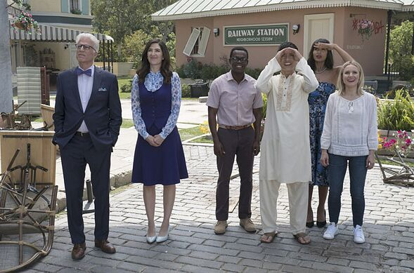 5 things to do while waiting for new episodes of The Good Place