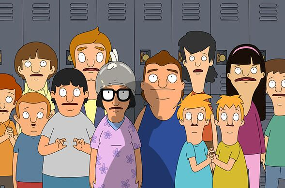 bobs burgers 5 scariest non halloween episodes to watch
