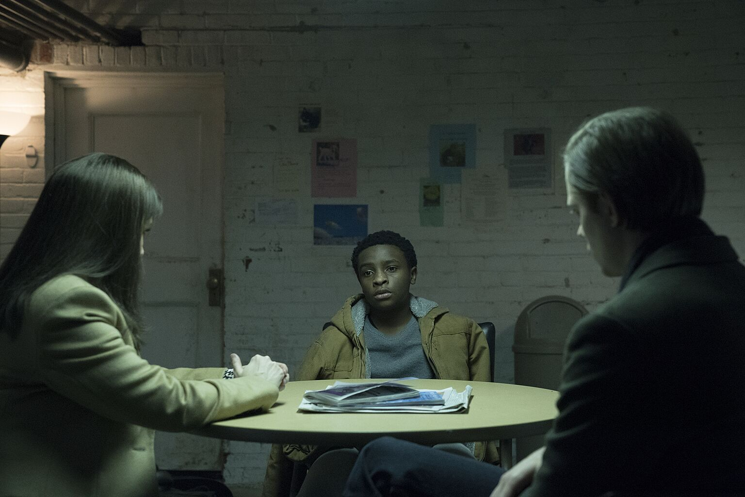 Castle Rock season 1, episode 9 recap: Bizarre turn