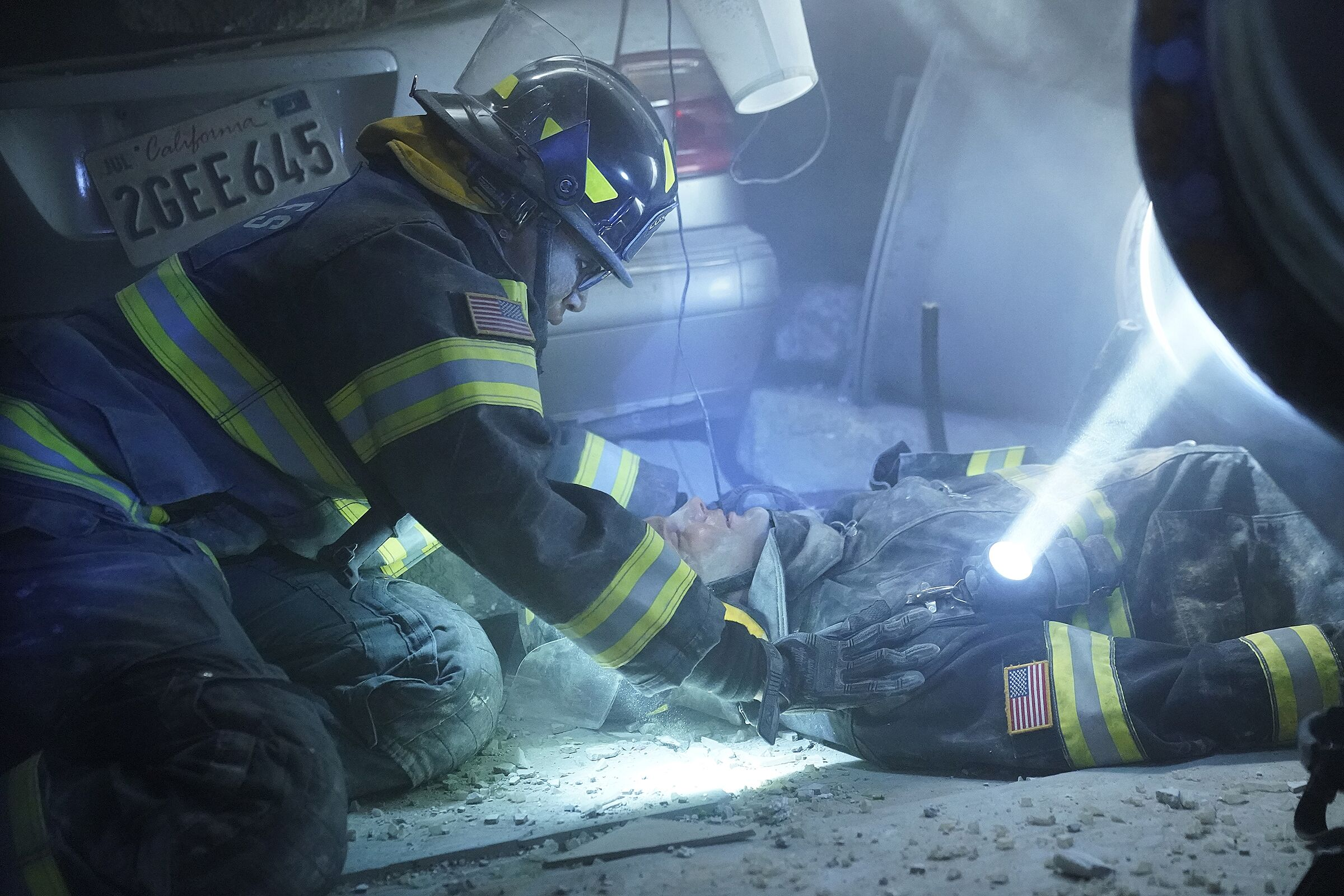 9-1-1 Season 2, Episode 3 preview: Can Hen be saved?