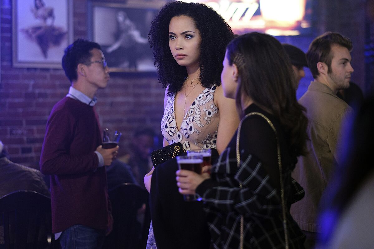 Charmed recap: How far will Mel go to protect Nico?
