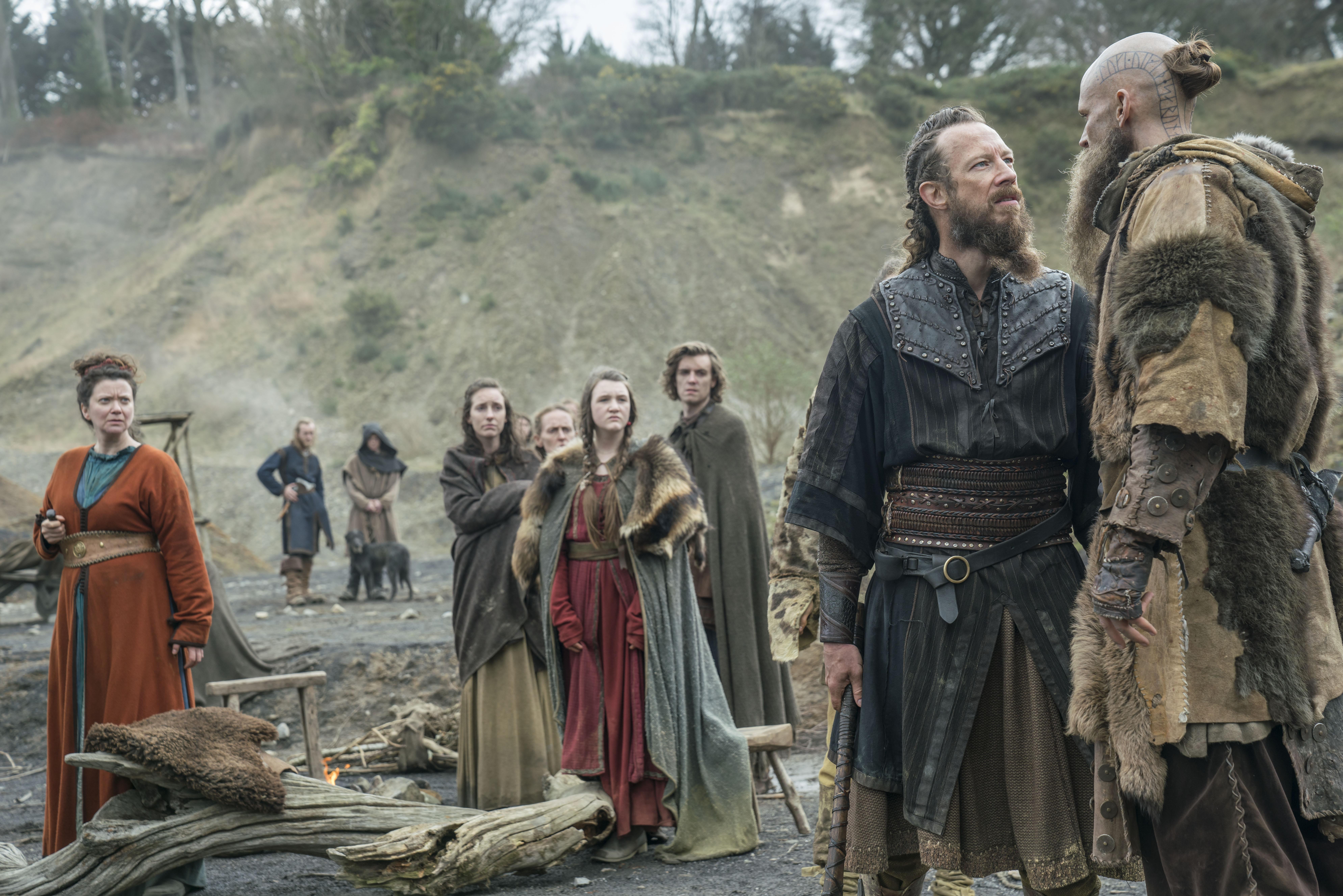 Vikings recap: [Spoiler] dies and Floki makes a decision