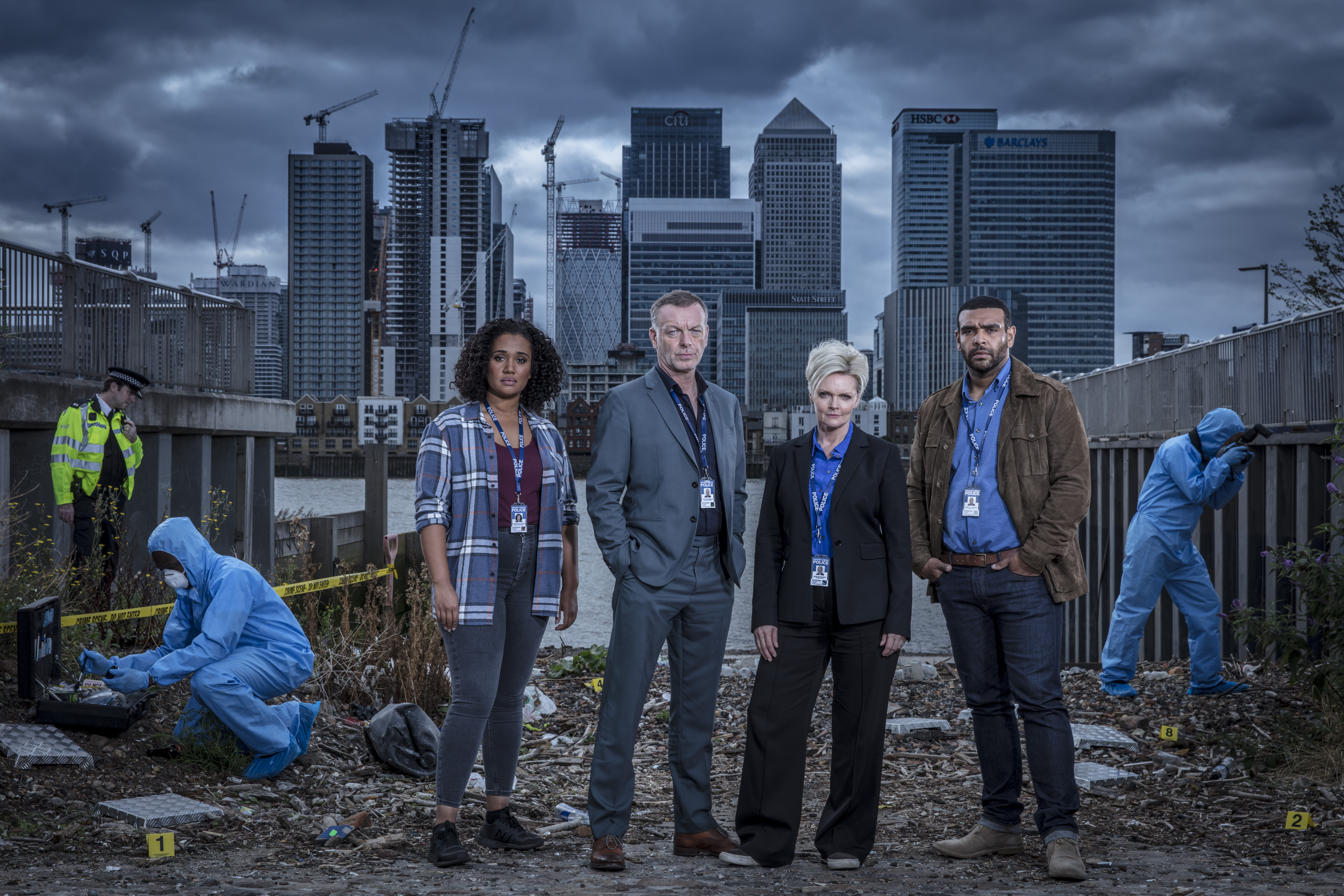 5 shows to watch on Acorn TV in July 2019 (+ everything
