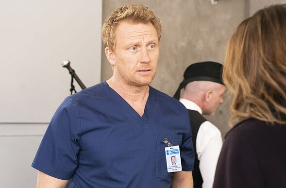 Pin By Carina Teed On Graces Room In 2019: Grey's Anatomy Recap: Do Meredith And Deluca Break Up