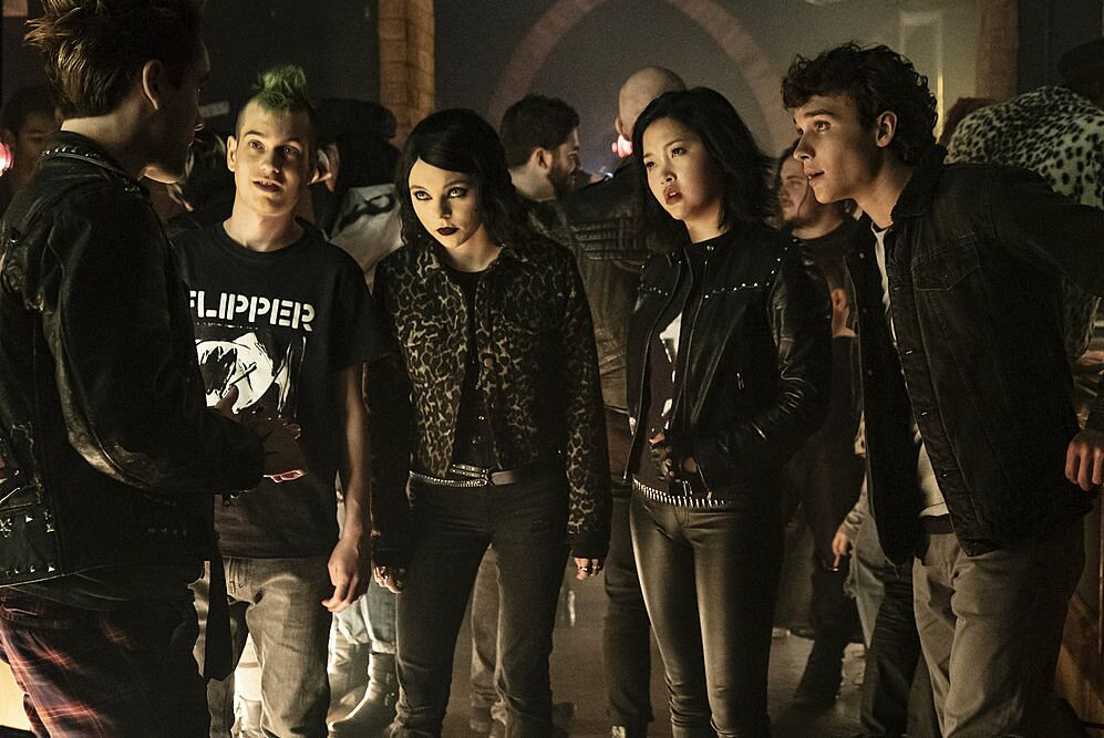 Image result for deadly class season finale