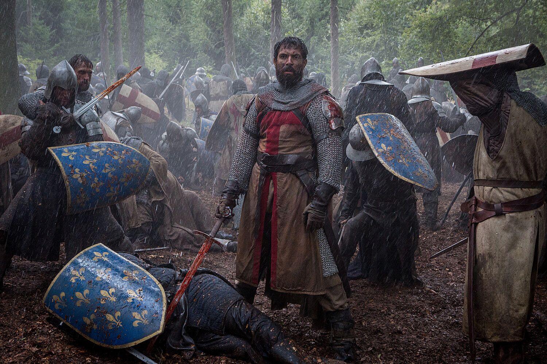 Knightfall Serie Staffel 2