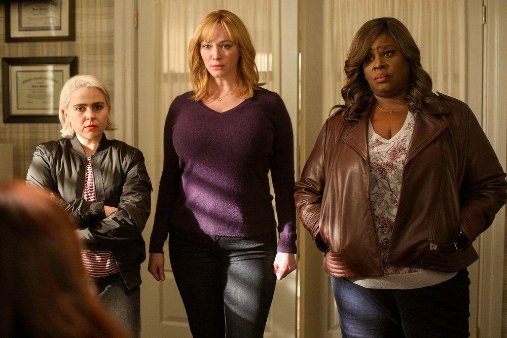 5 top takeaways from Good Girls Season 2, Episode 12