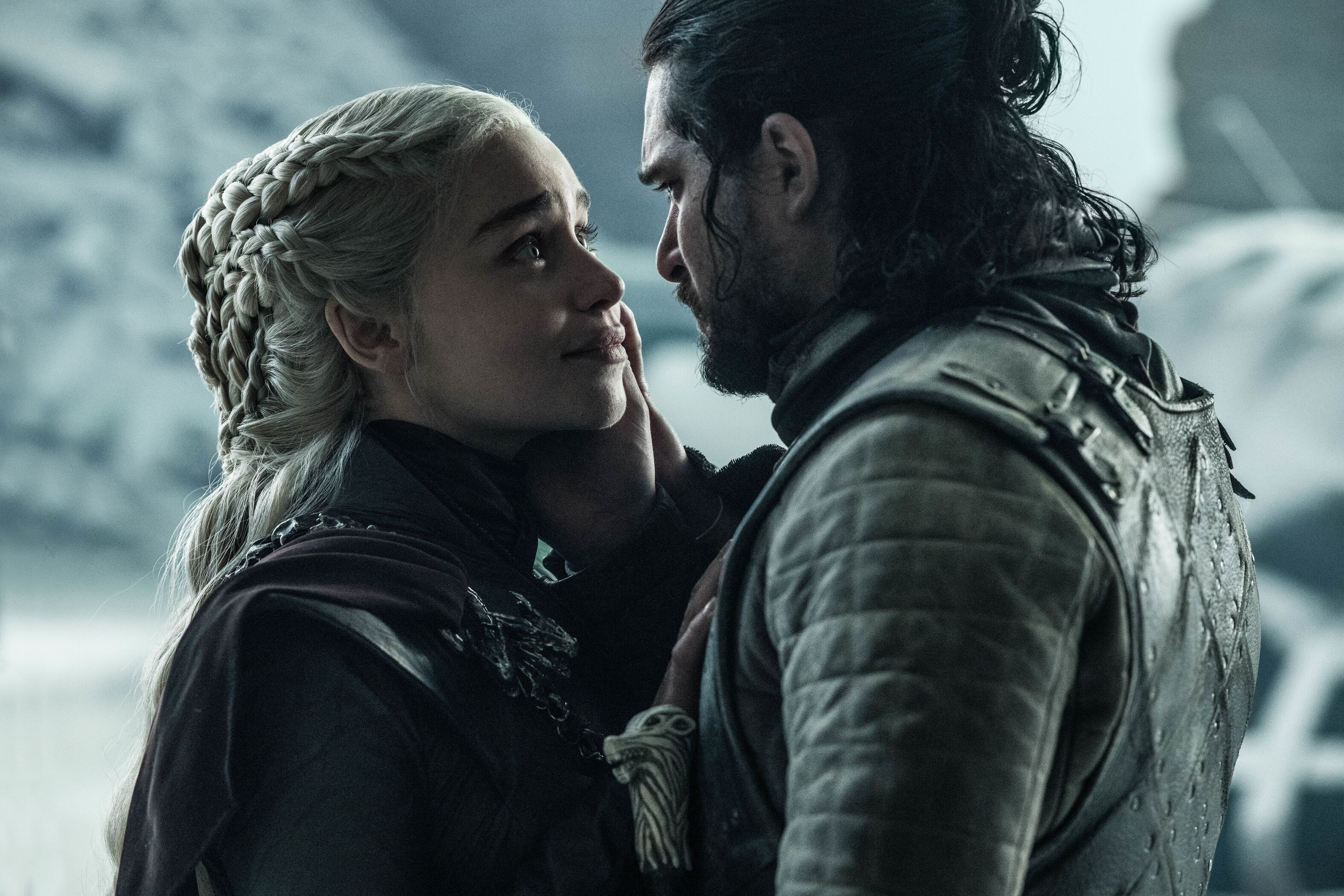 Game of Thrones: 5 problems with Jon Snow's ending