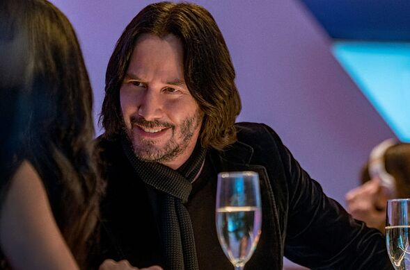 Keanu Reeves: 10 greatest movies of all time