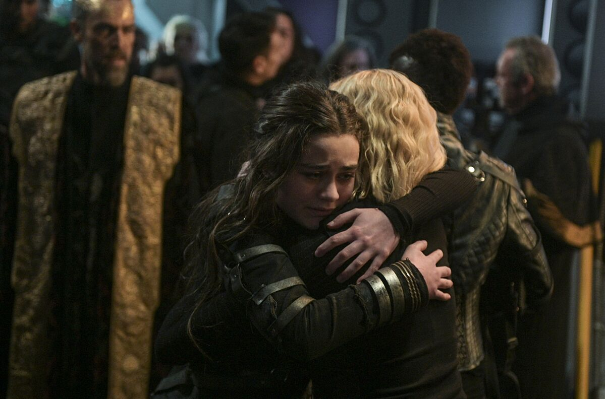 The 100 Season 6 finale recap: Can Wonkru be saved from the Primes?