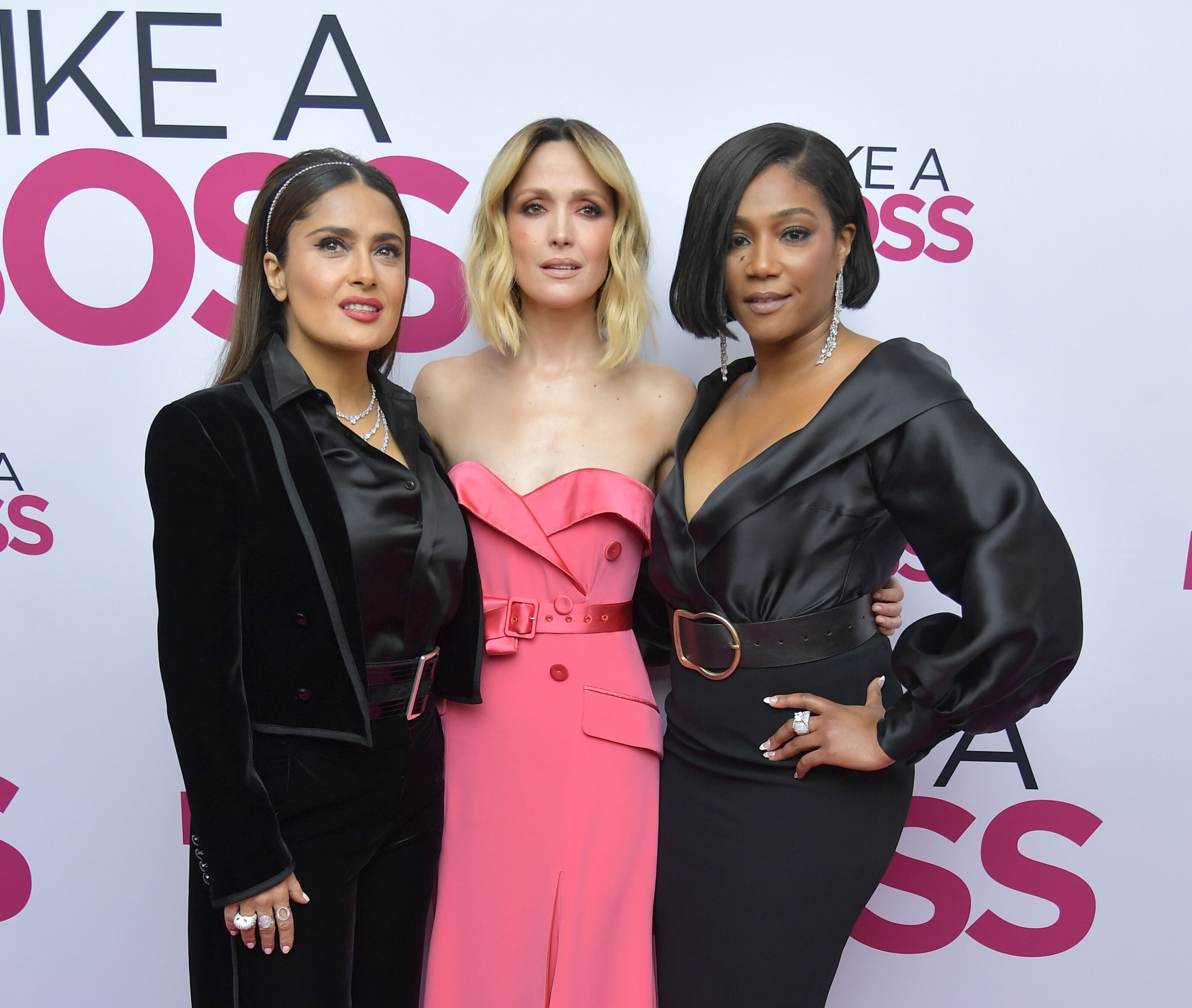 Where to stream Like A Boss movie, starring Tiffany Haddish and Rose Byrne