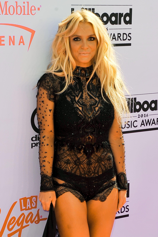 Britney Spears' Carpoo...