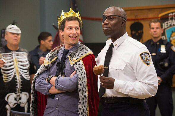 brooklyn nine nine season 3 episode 2 download