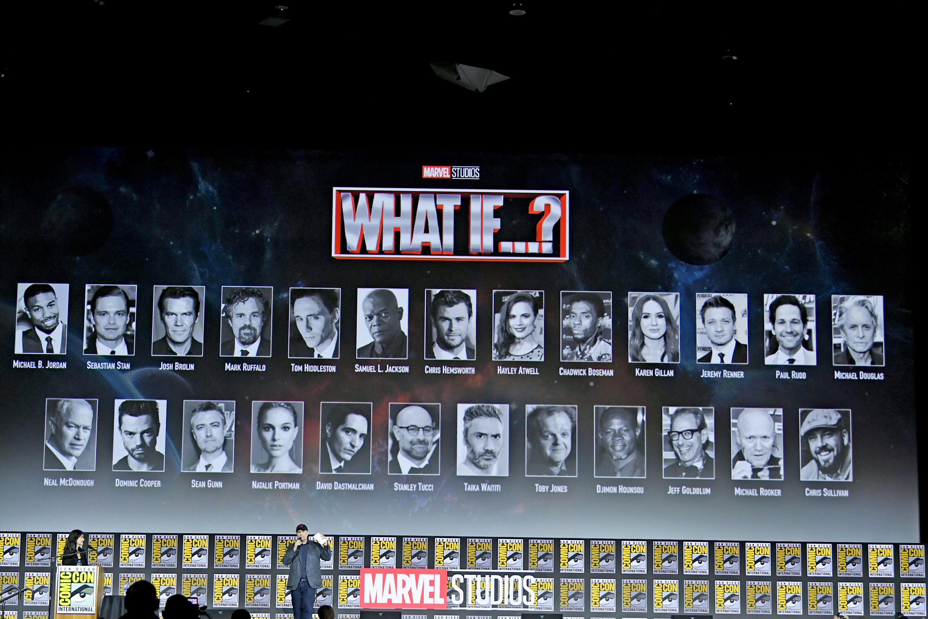 Why Marvel's What if…? will be a must see on Disney+