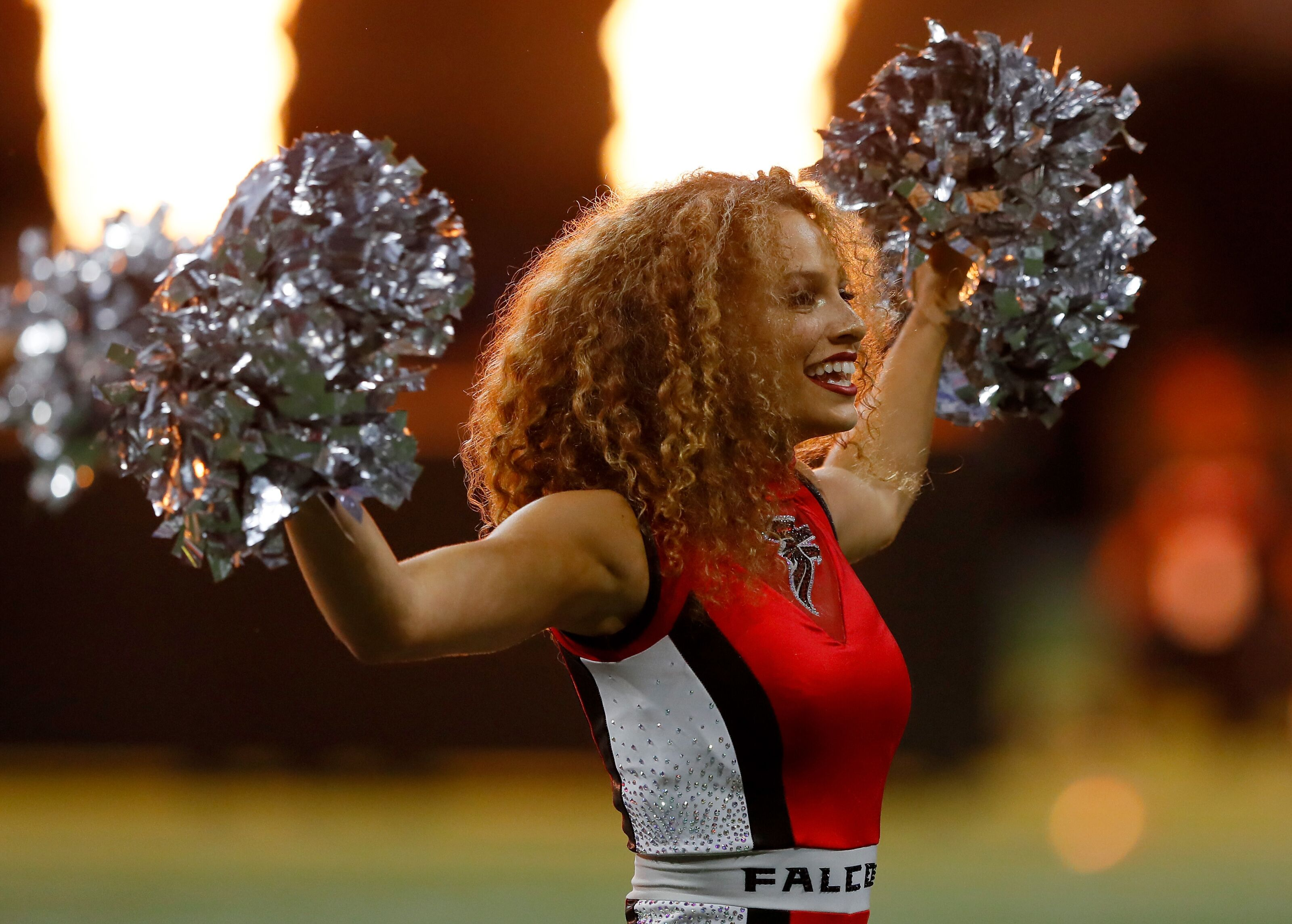 Undercover Cheerleader: 5 most Lifetime moments