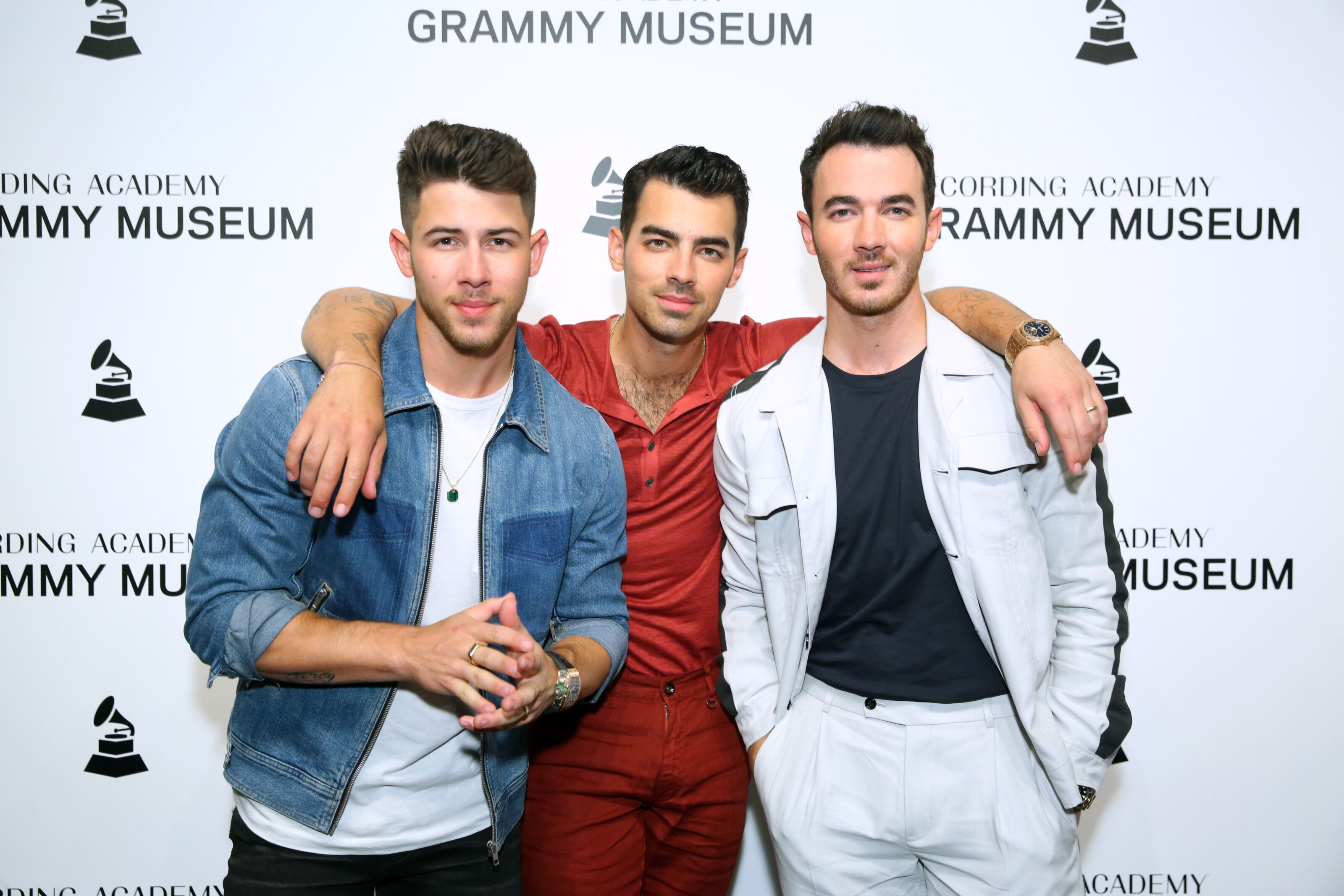 Disney+: What Jonas Brothers content will be on the streaming service?