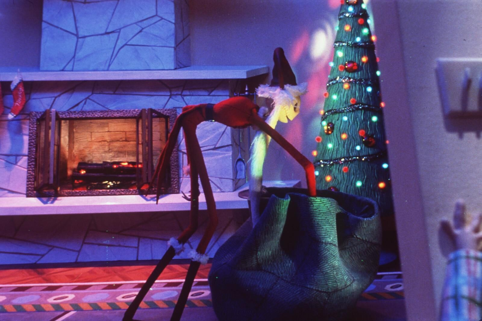 25 best Christmas movies countdown #10: A Nightmare Before Christmas