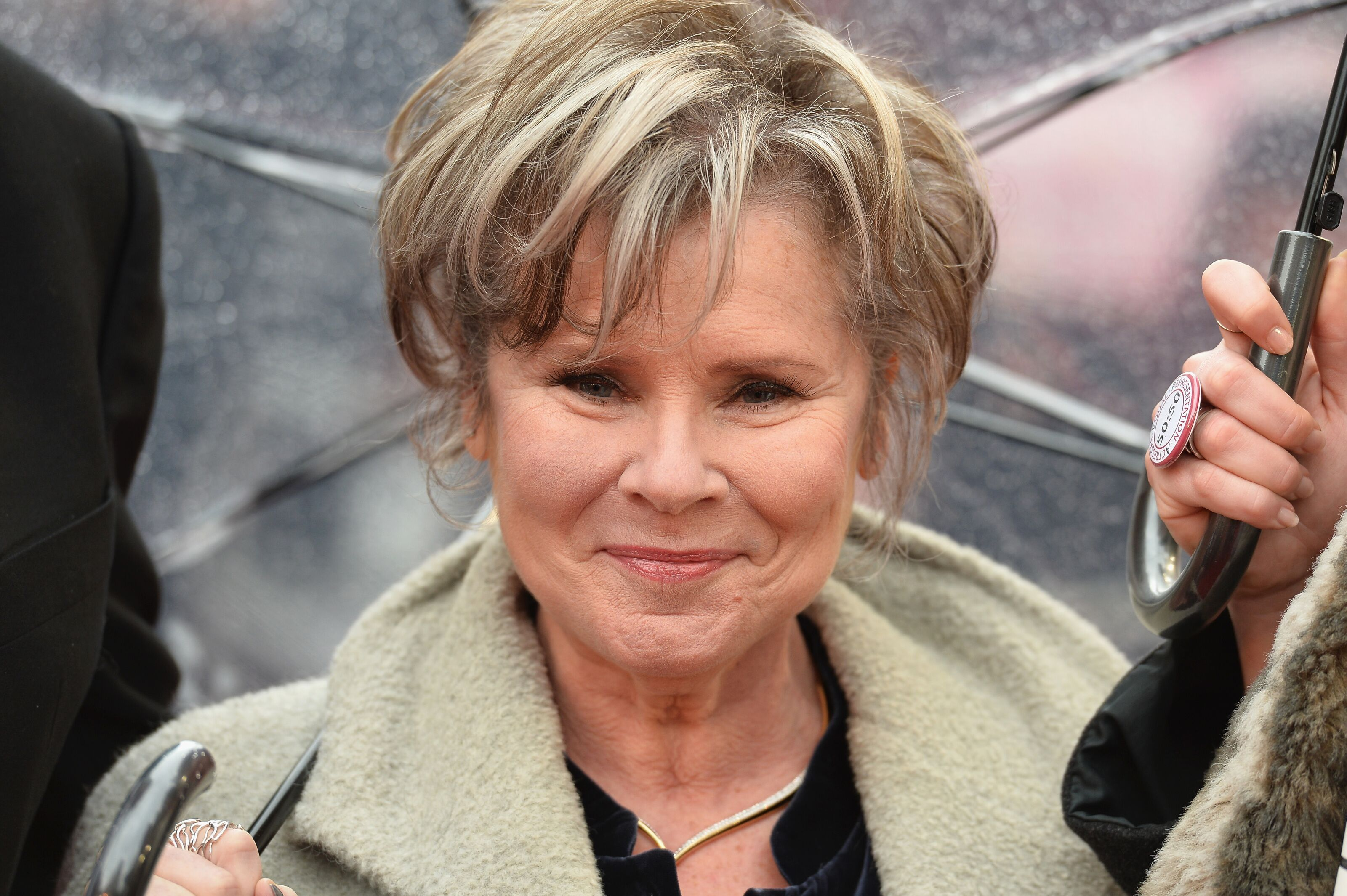 The Crown: Imelda Staunton not confirmed as next Queen Elizabeth II (yet)