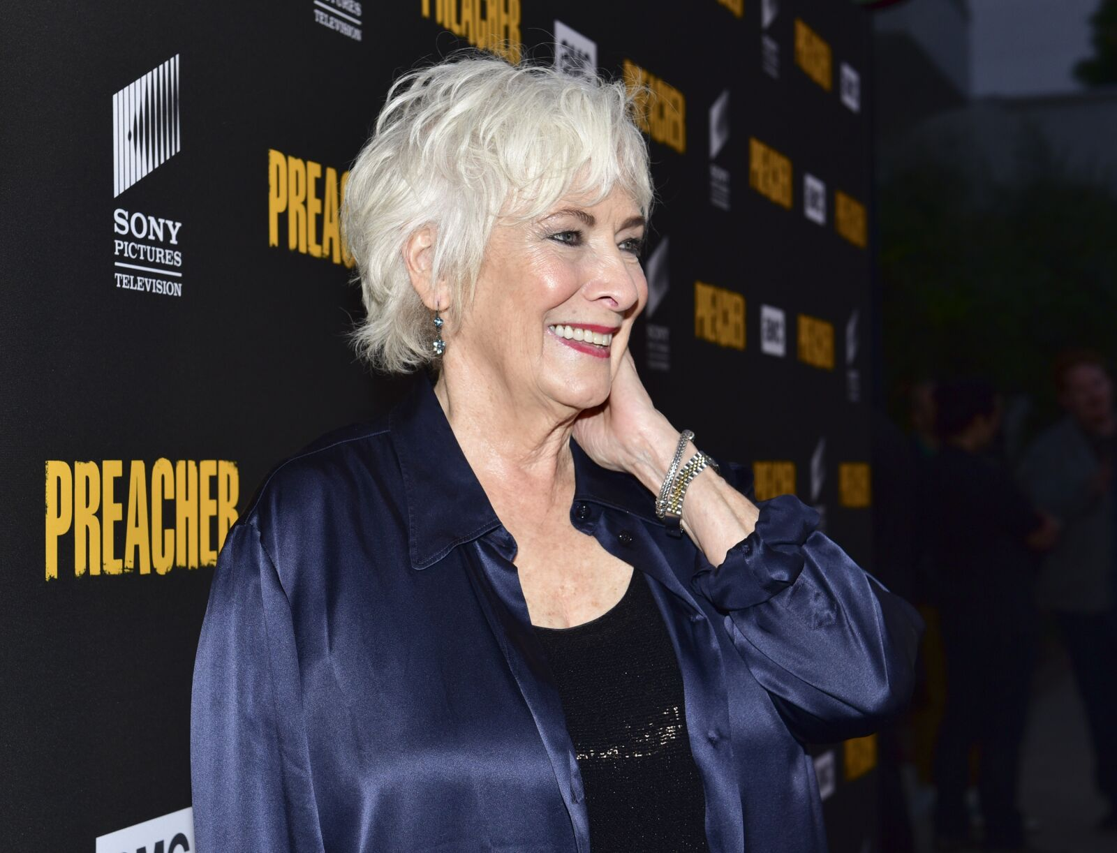 Stage and screen legend Betty Buckley previews her upcoming concerts