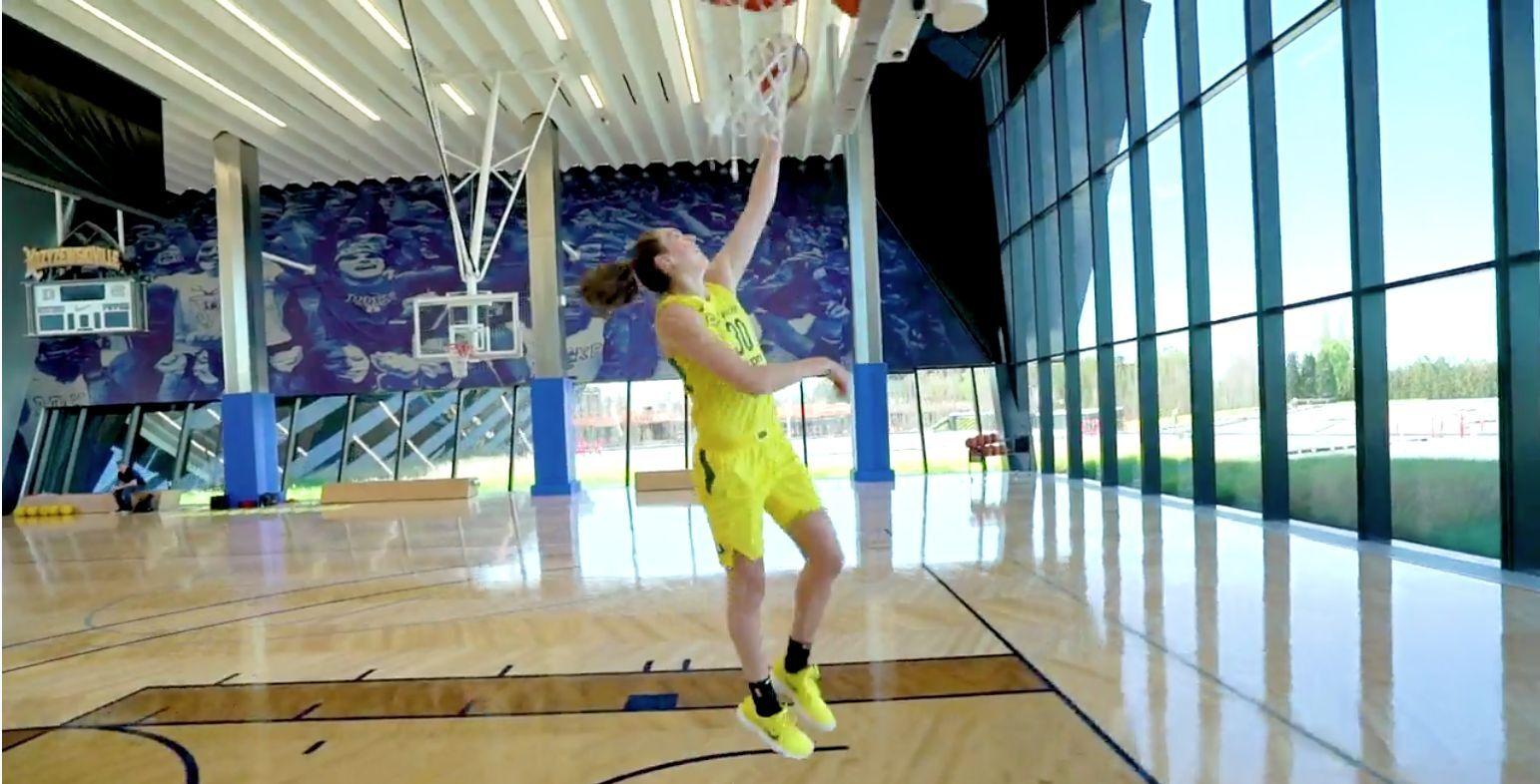 52b221febb0f27 WNBA unveils new Nike jerseys  A behind-the-scenes look
