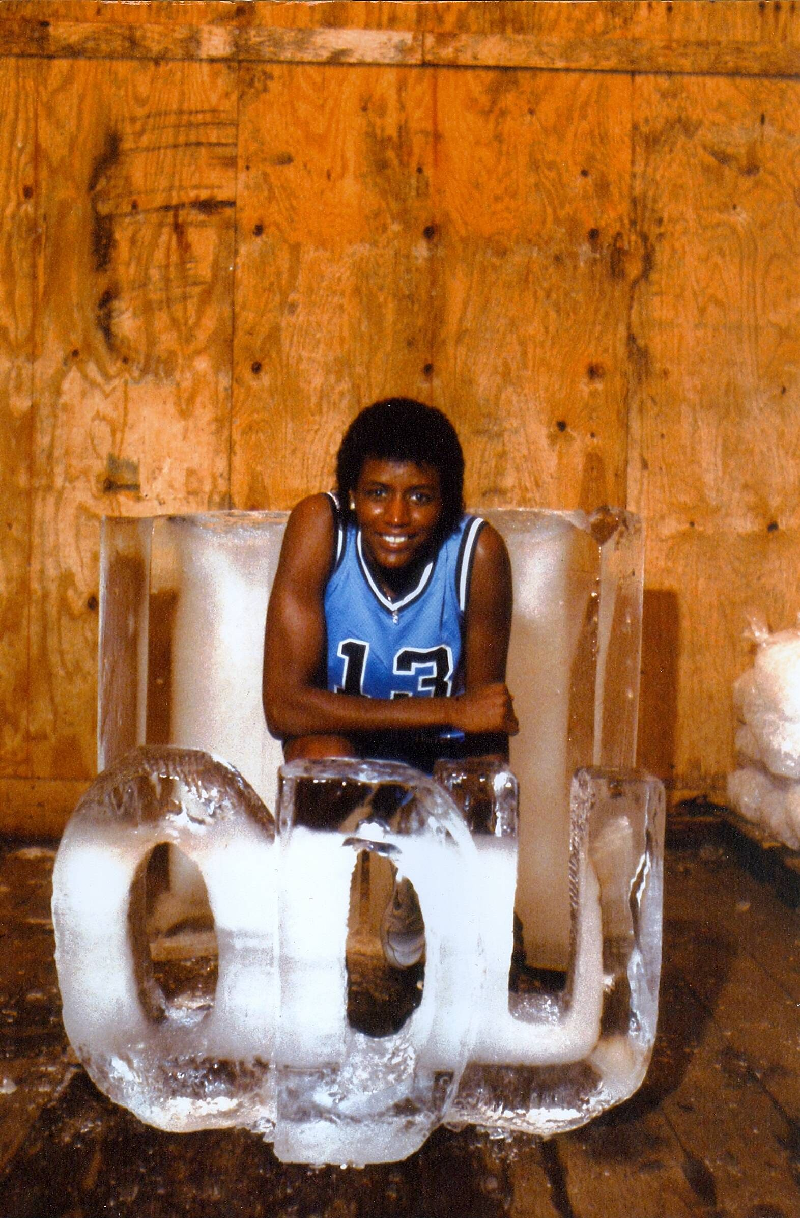 Old Dominion Women'S Basketball History