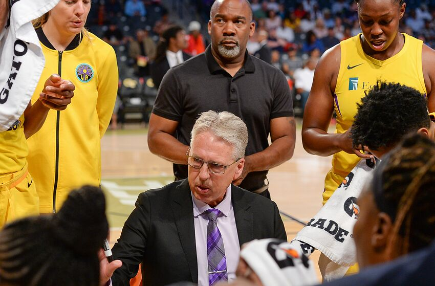 WNBA news: Sparks shocker, Brian Agler resigns as head coach