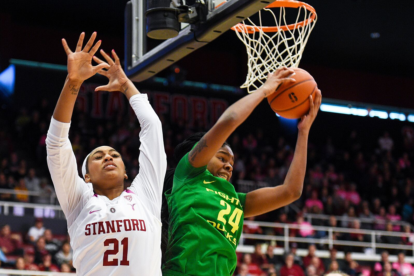 2019-20 Pac-12 preview: Oregon atop a deep conference