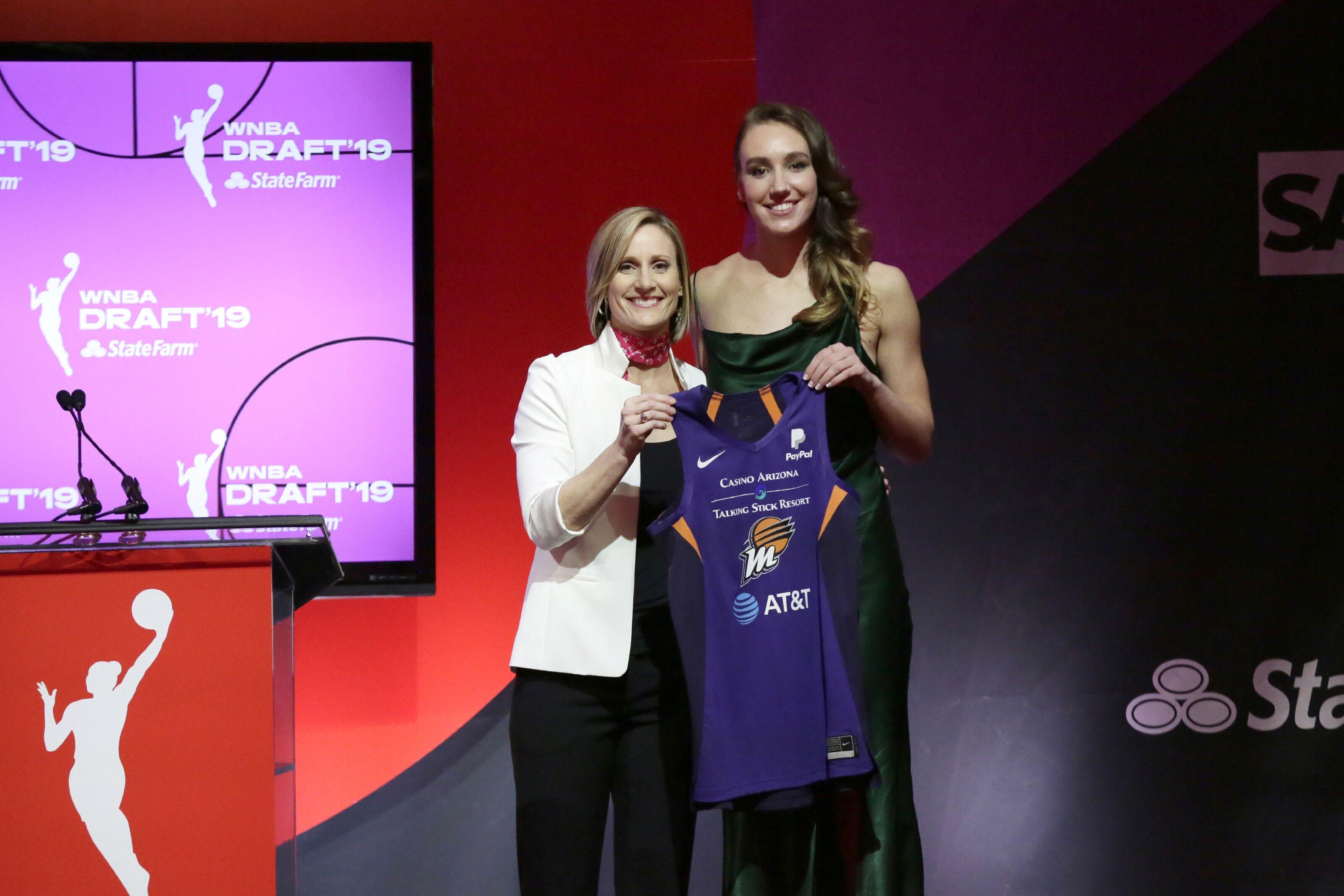 WNBA news: Phoenix Mercury season preview: Overcoming the
