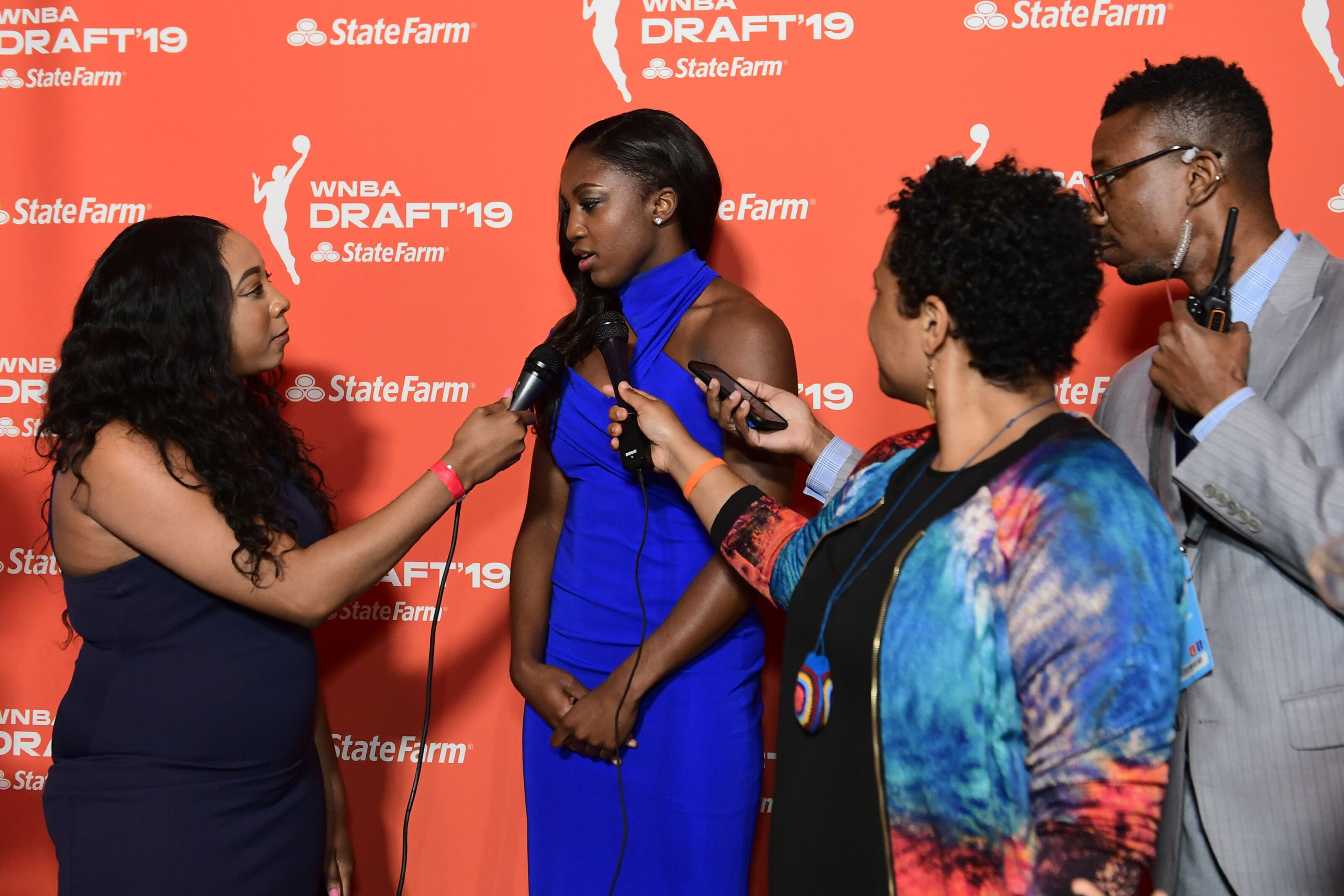 ESPN prepares for a WNBA season full of bells, whistles and talent