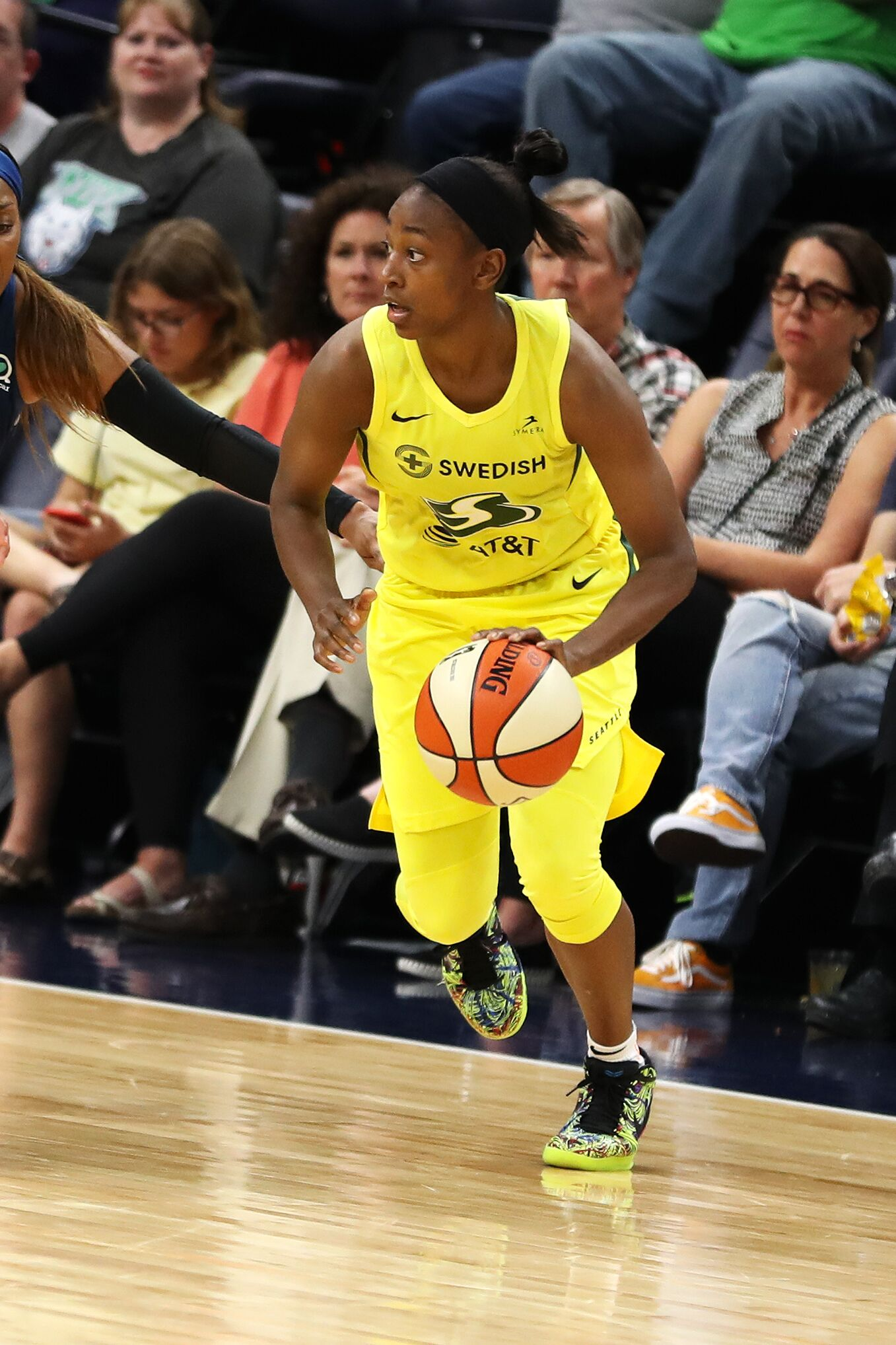 WNBA Daily Fantasy preview – June 16, 2019