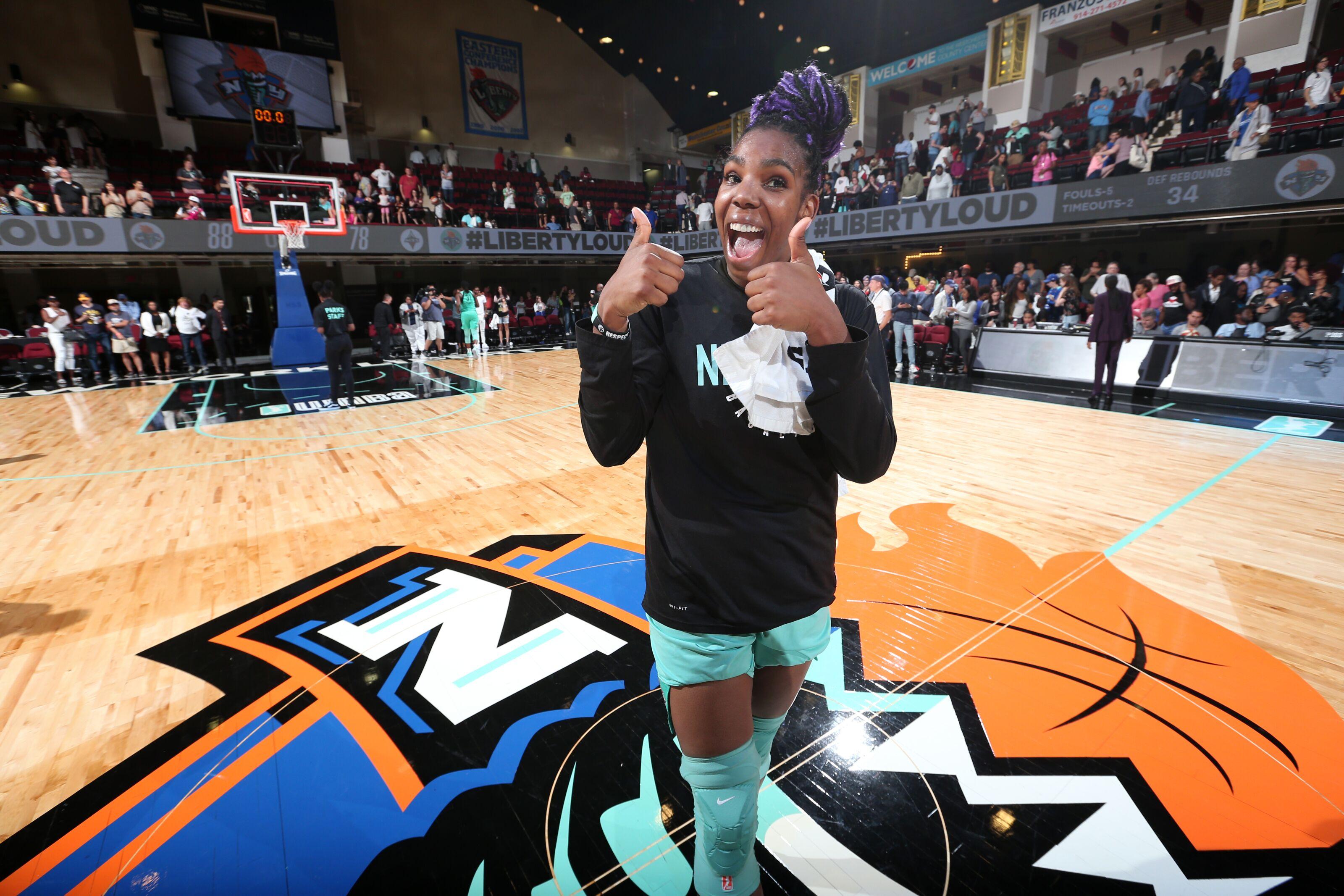 WNBA Daily Fantasy preview – June 22, 2019